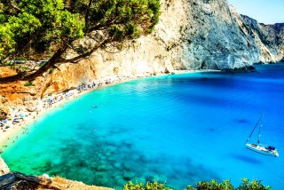 lefkada beaches arriva villas coast