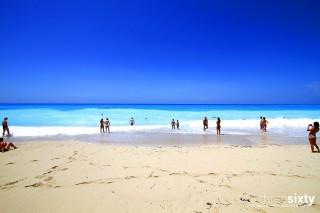 lefkada beaches arriva villas engremni