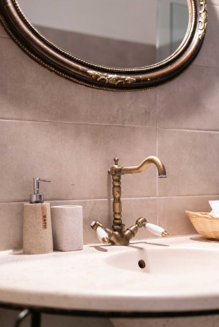 villa amit arriva bathroom