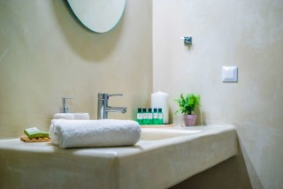 villa emma arriva bathroom