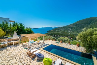 villa emma arriva big pool